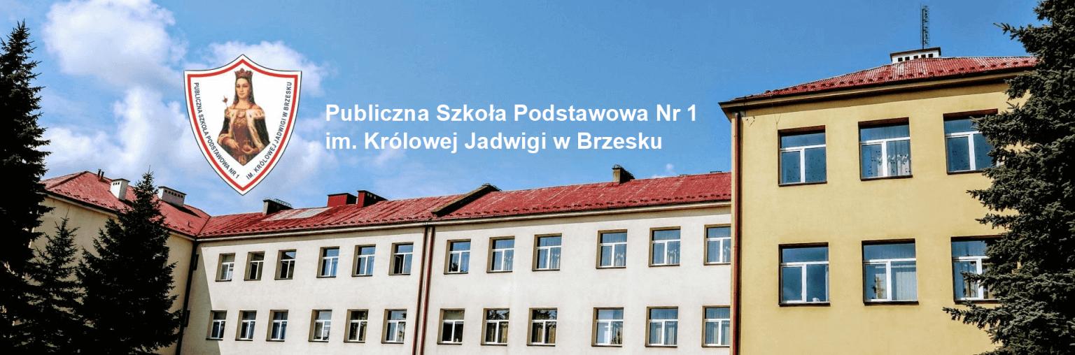Publiczna Szkoła Podstawowa Nr 1 w Brzesku